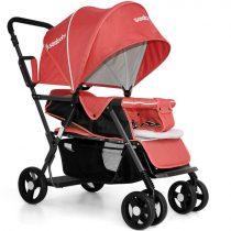 Xe đẩy trẻ em Seebaby T12