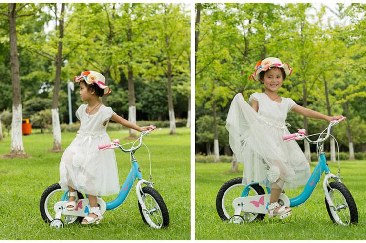 Xe đạp Royal Baby RB-19