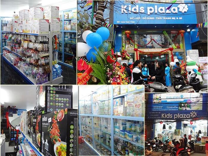 Các cửa hàng bán đồ chơi trẻ em uy tín nhất tại TPHCM 3